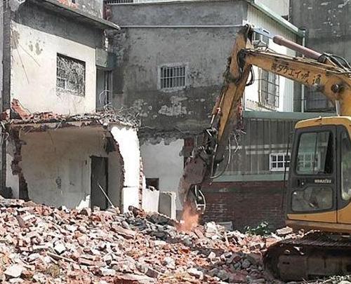 杭州民营拆除 优质 高效 可靠